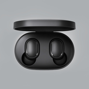 Image 5 - Original Xiaomi Redmi Airdots TWS Wireless Bluetooth Earphone Stereo Bass Bluetooth 5.0 With Mic Handsfree AI Control Headphones