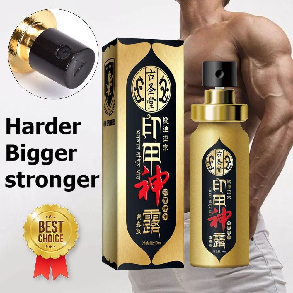 Manbird Penile Erection Delay Spray Cream Penis Enlargement India Oil Viagra Lasting 60 Minutes Sex Products for Men