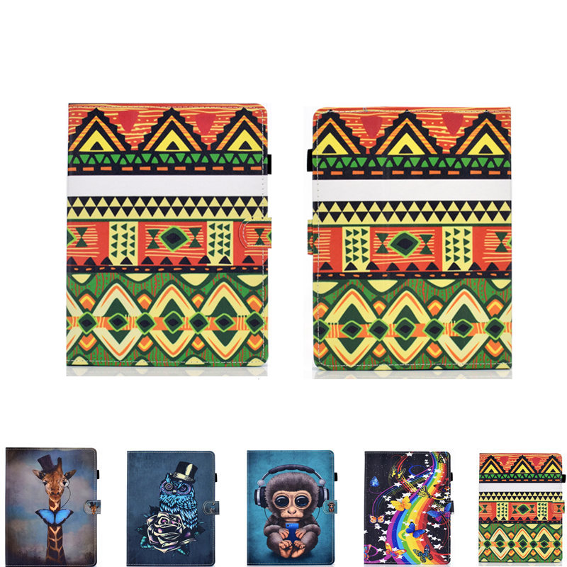 Sleeve Cover For Digma Plane 7700B 7594 7547S 7552M 7557 7574S <font><b>7580S</b></font>/CITI 7575 7528 7529 7543 3G 4G 7 Inch Tablet Universal Case image