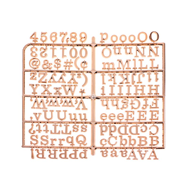 Characters For Felt Letter Board 250 Piece Numbers For Changeable Letter Board AXYF