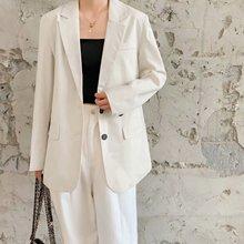 Saranse Европа и Америка AliExpress женское платье-стиль элегантный Двухкнопочный костюм куртка женская