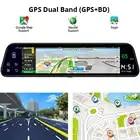 360 система наблюдения объемного звучания 4 HD камера HD Автомобильный видеорегистратор 2D парковка assist360 водительский рекордер - 3