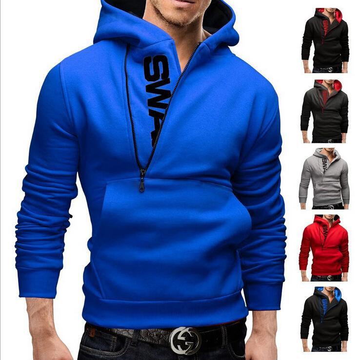 Men's Trendy Zip Hoodie Hip Hop Hoodie For Men Sweatshirt  Xxxtentacion Hoodies Japanese Streetwear Black Hoodie Custom Hoodie