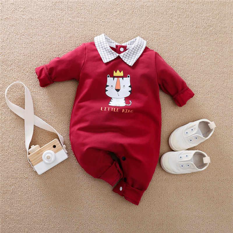 Bunvel bebê meninas meninos roupas girafa impresso jumpers macacão roupas de bebê roupas de menina do bebê macacão de criança 2020