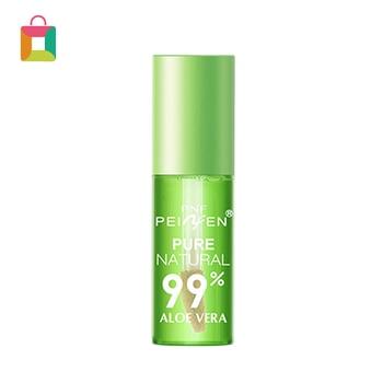 Portable Aloe Changable Color Lip Balm Long-lasting Moisturizing Waterproof Nourishing Lip Balm BB2