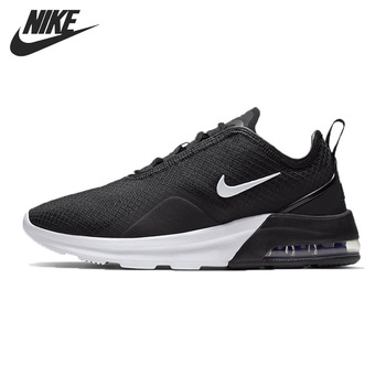 Original New Arrival NIKE WMNS AIR MAX MOTION 2 Women's Skateboarding Shoes Sneakers 1