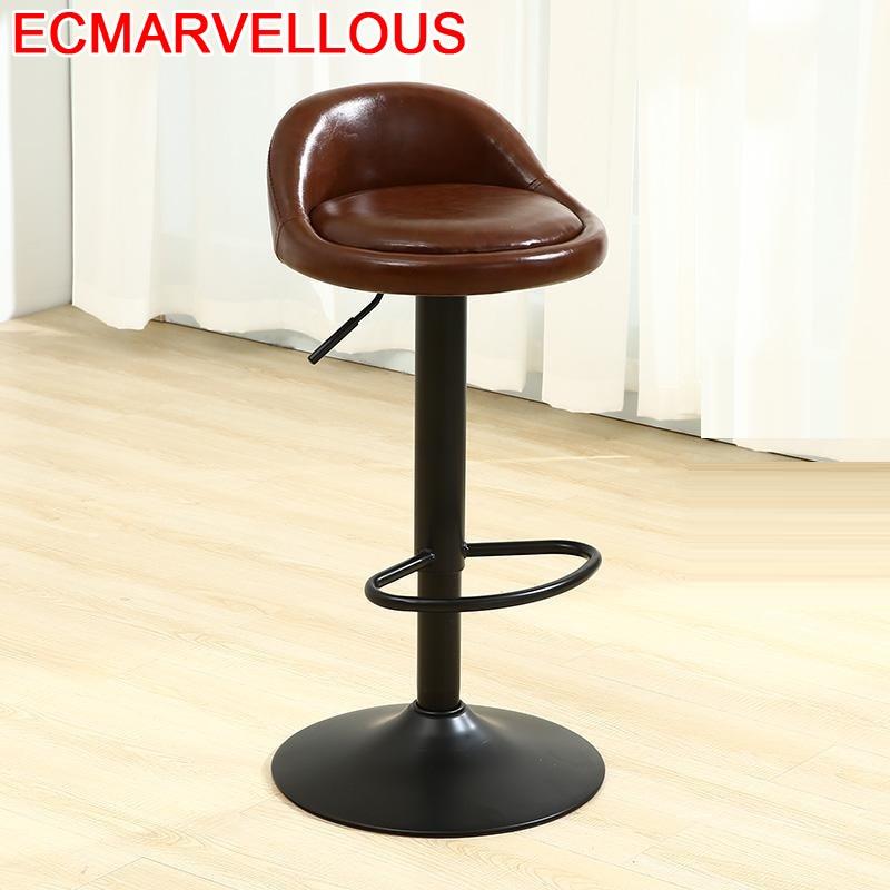 Tipos Table Hokery Sedie Sandalyesi Sandalyeler Stuhl Sgabello Cadir Sedia Cadeira Tabouret De Moderne Stool Modern Bar Chair