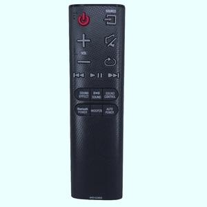 Image 1 - Ah59 02692E Afstandsbediening Voor Samsung Audio Soundbar Systeem Ah59 02692E Ps Wj6000 Hw J355 Hw J355/Za Hw J450 Hw J450/Za Hw J5
