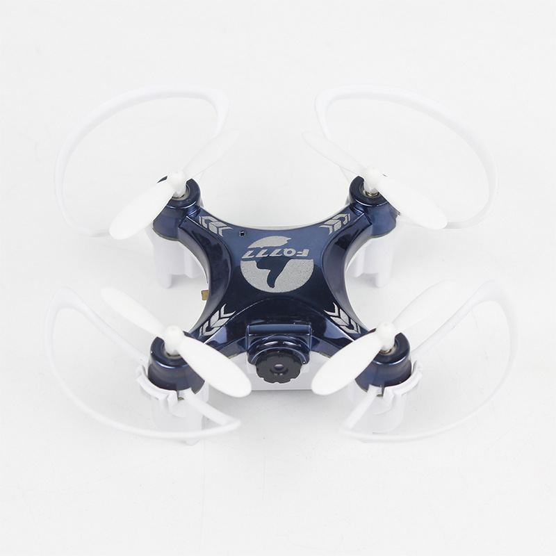 Aerial Photography Mini Quadcopter Fq777-954d WiFi Image Transmission 30W Webcam Set High Unmanned Aerial Vehicle