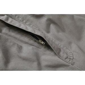 Image 5 - Estate Autunno Uomini Pantaloni Casual Del Cotone Pantaloni Lunghi 2020 Dritto Pantaloni Homme Grande Formato 5XL di Lavoro di Business Traspirante Pantaloni Da Uomo