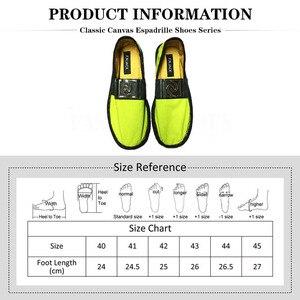 Image 3 - F.N. שקע עיסוי מדרסים גברים של נעלי בד מזדמן גומי נעל Masculino חכם סנדלי בד Scarpe גברים Vip קישור Zapatillas hombre