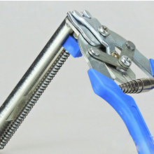 M Ring Hog Clamp Plier for Chicken Poultry Rabbit Bird Cage Fence Mesh