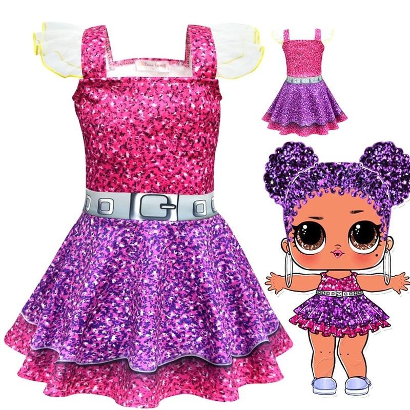 LOL surprise dolls girl's…