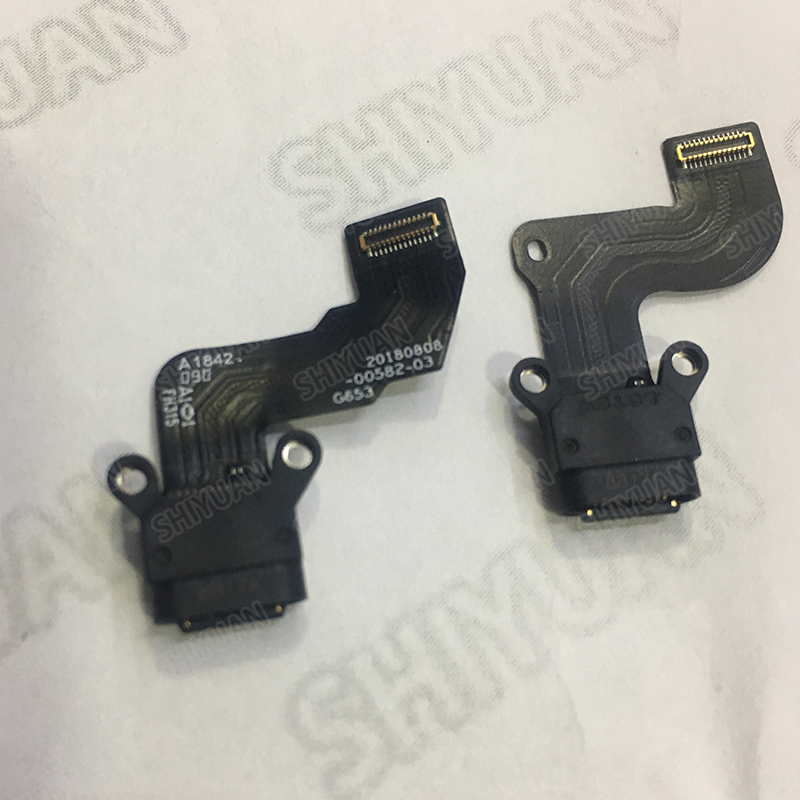 Charging Port Flex Cable For Google Pixel 3A 3A XL USB Dock Connector Plus Replacement Parts G020A G020E G020B G020C G020G G020F