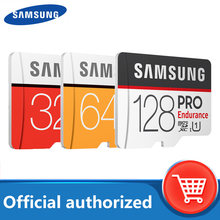 SAMSUNG tarjeta Micro SD de 64GB y 128GB de alta velocidad 100 MB/S tarjeta de memoria EVO Plus de Class10 TF tarjeta 256GB C10 UHS-I U3 cartao de memoria