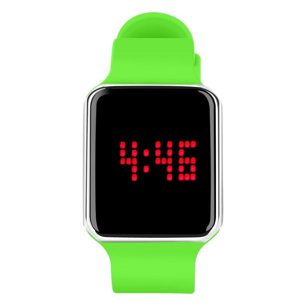 שעון דיגיטלי Senors 6