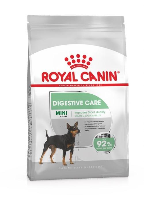 Royal Canin mini digential care ...