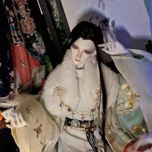 Image 3 - Nieuwe collectie 1/3 Miaojun BJD SD Pop 73cm Gratis Eye Ballen Fashion Shop Speelgoed voor Meisje Gift luodoll