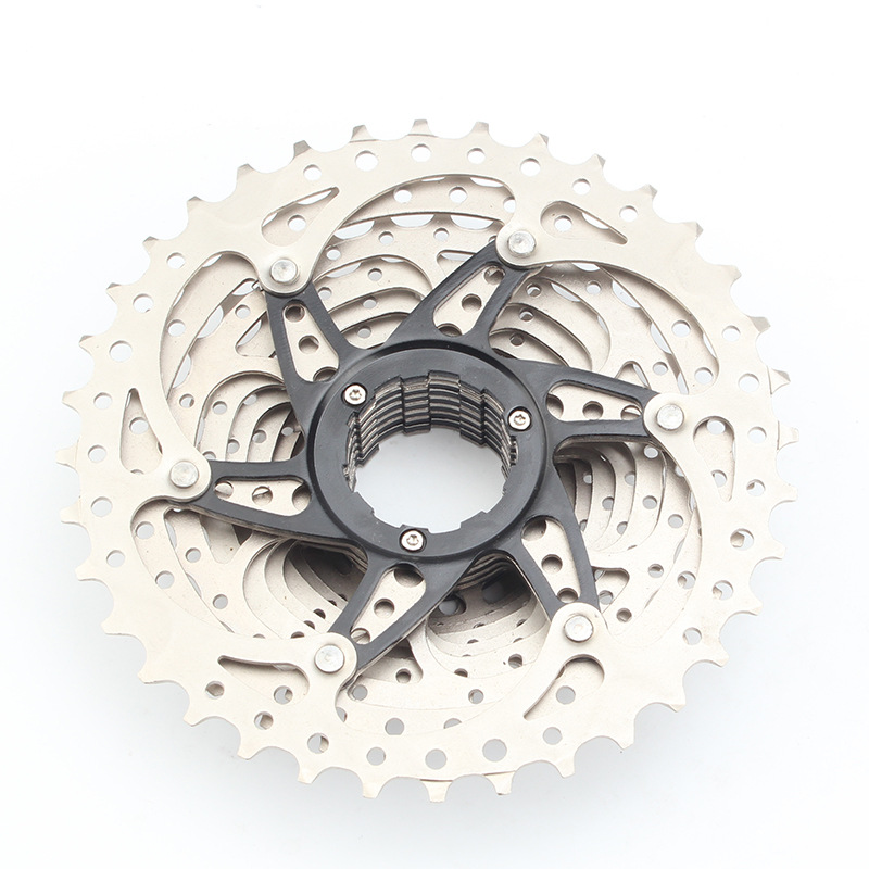 ProMend Mountain Bicycle Flywheel Csm-1136 Cassette Cone Pulley 11-Speed 33 Lightweight Parts Transmission Gear