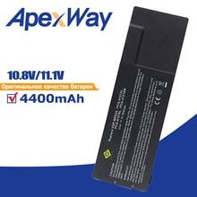 4400mAh Batterie für SONY VGP BPL24 VGP BPS24 VAIO SVS13 SVS13115 SVS13117 SVS13118 SVS13119 SVS13123 SVS13125 SVS13126