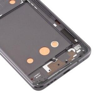 Image 5 - Onarım parçaları LG G6 ön kapak LCD çerçeve çerçeve plaka için H870 H970DS H872 LS993 VS998 US997 cep telefonu parçaları değiştirin