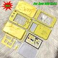 3 farben Ersatz Gehäuse Shell Fall mit Tasten Set für NEUE 3DS LL/XL Konsole Fall Oberschale Cover Platte mit Mittleren Rahmen