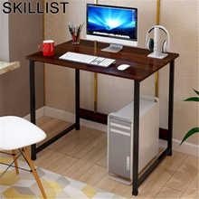 Tavolo Dobravel Schreibtisch Bed Scrivania Lap Tafel Escrivaninha Mesa Escritorio Tablo Laptop Stand Study Desk Computer Table