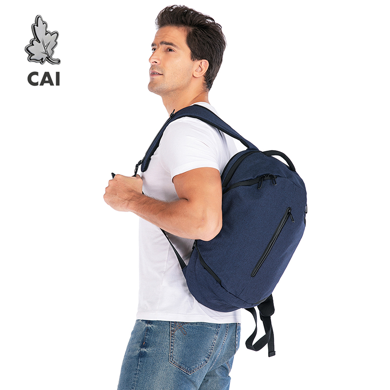 CAI Large Capacity Rucksack Men/Woman Travel Bag Mountaineering Canvas Backpack Male Luggage Bucket Shoulder Bags Men Backpacks
