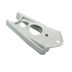 Image 5 - 고무 체인 가이드 슬라이더 커버 swingarm protection for yamaha dt200 dt230 dt125 dt125r xt400 dt 125 200 230 더러운 자전거 오프로드