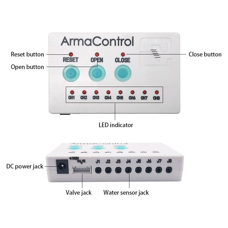 controlador de vazamento agua detector alarme 02