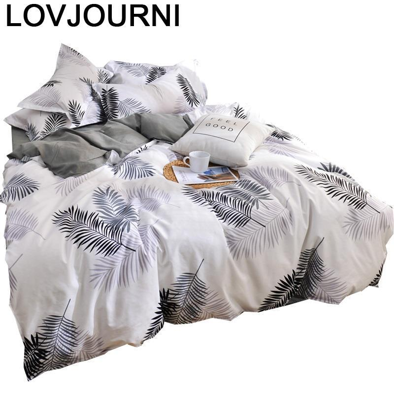 Kids King Size Duvet Parrure Lit Jogo Fundas Nordicas Matrimonio Cotton Bedding Roupa De Cama Bed Sheet And Quilt Cover Set