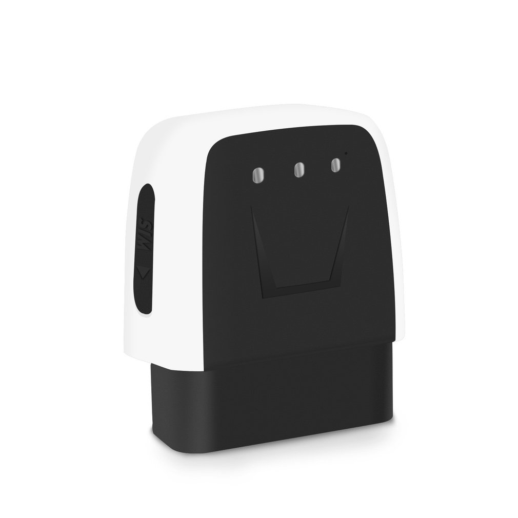 V20 <font><b>OBD</b></font> GSM GPS Tracker OBD2 Car Diagnostics 2IN1 for iOS for Android <font><b>OBD</b></font> Locator V20 GPS Locator ODB2 <font><b>Scanner</b></font> PK ELM 327 image