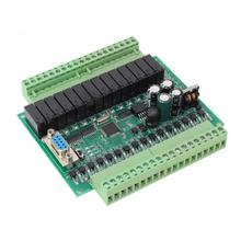 цена на Industrial Control Board PLC For Automatic Control FX2N Programmable Logic Controller 30MR Bare Board
