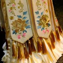 88888 шампанское китайское свадебное платье