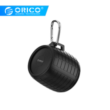 ORICO Outdoor Bluetooth Wireless Portable Bass Stereo Speaker Battery Boombox Waterproof Sound-Box for iPhone Xiaomi Computers