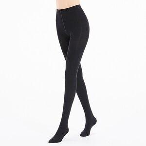 Image 4 - CI 0002 Professional 2# Pressure Legs Shaper Tights Shapewear