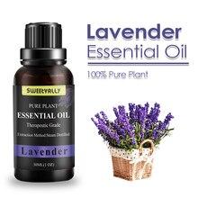 30ML Lavender Essential Oil Fragrance Oil