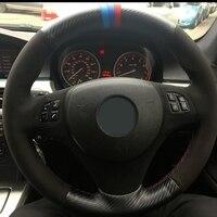 https://ae01.alicdn.com/kf/H638ad38835ec4dac9da3c923a87645b7a/DKCEIS-DIY-블랙-섬유-가죽-소프트-스웨이드-자동차-핸들-커버-BMW-E90-320i-330i-325i-335i.jpg
