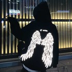 The Angel Wings On Y...
