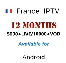 Get more info on the IPTV France IPTV Europe Germany Spain Italy Channels for Smart TV Android Set Top Box Live + VOD Netherlands Polish French IPTV