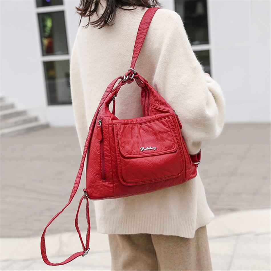mulheres 2020 viagem volta pacote mochila feminina sac