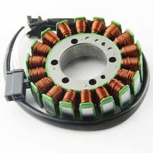 21003-0023 Magneto Generator Stator Coil for Kawasaki ZX600 Ninja ZX-6R 2006 ZX-6RR 2005 ZX636 Ninja ZX-6R 2005-2006 цена