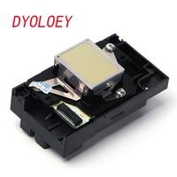 Cabeça de Impressão Da Cabeça De Impressão para Epson R280 F180000 R285 R290 R295 R330 RX610 RX690 PX660 PX610 P50 P60 T50 T60 T59 TX650 L800 L801