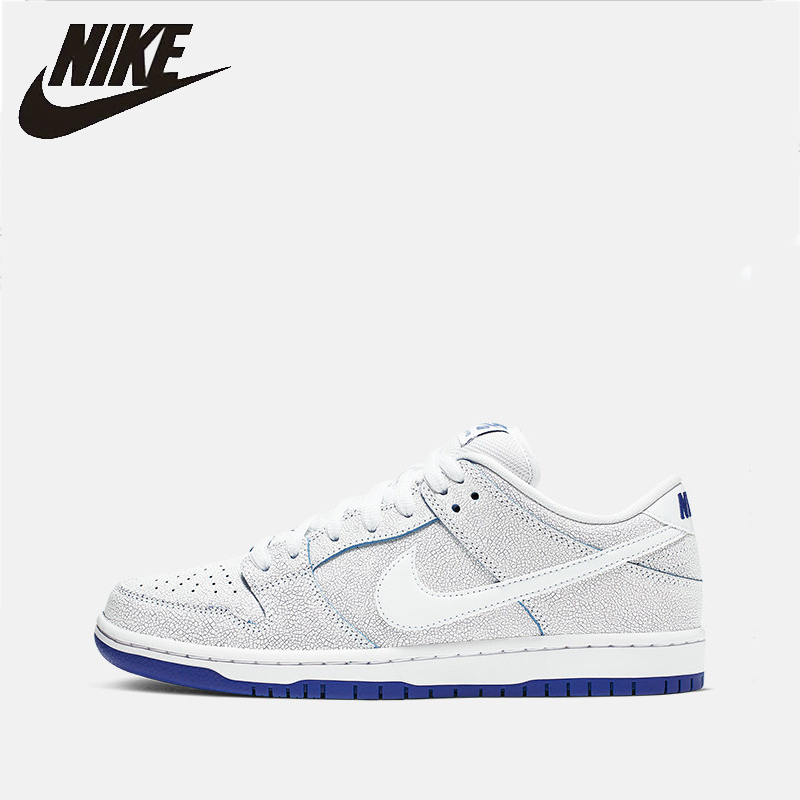 Nike SB Dunk Low Pro Prm Men Skateboarding Shoes New Arrival Anti-Slippery Comfortable Sports Sneakers CJ6884