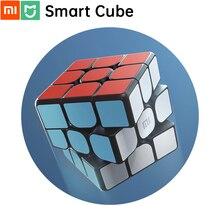 Originele Xiao mi mi jia smart cube Werken Met Mi Thuis app 30 Stap Herstellen 6 Axis Sensor bluetooth 5.0 apparaat Intelligente Link
