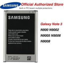 Original Samsung High Quality B800BC Battery For Samsung GALAXY NOTE 3 N9006 N9005 N900 N9009 N9008 N9002 B800BE NFC 3200mAh