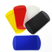 Mold Ice-Cube-Maker Tray Kitchen-Accessories Square-Shape Silicone Creative DIY 15 Fruit