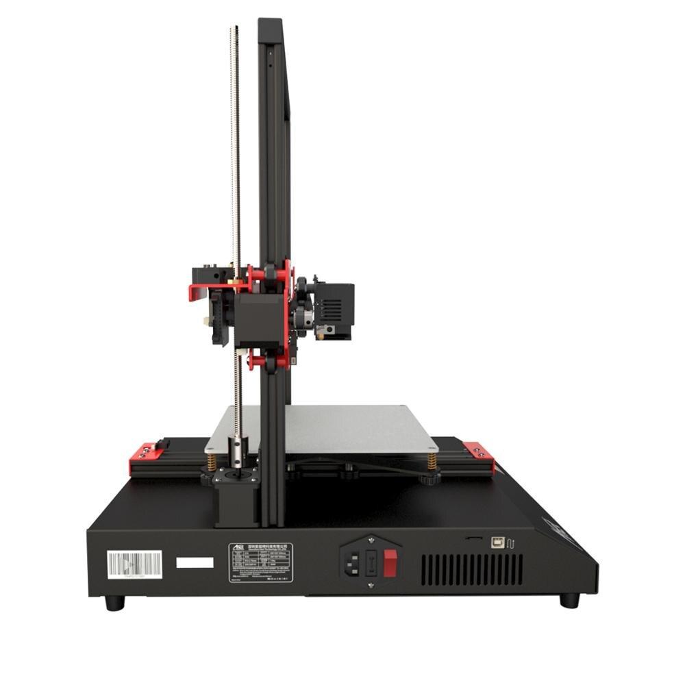 Anet et4 et4 pro impressora 3d de alta precisão tmc2208 prusa i3 fdm kit impressora 3d diy transporte a partir de moscou rússia europa armazém - 6