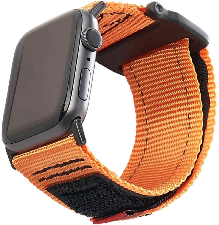 حزام ل Apple أشرطة ساعات يد 5 4 44 مللي متر 40 مللي متر iwatch 42 مللي متر 38 مللي متر pulseira النايلون مربط الساعة كوريا سوار apple ووتش سلسلة 5 4 3 2