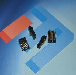 2 * nowy uchwyt złącza chipa oem dla Epson XP-355 XP-335 XP-300 XP-400 XP-402 XP-403 XP-406 CSIC ASSY